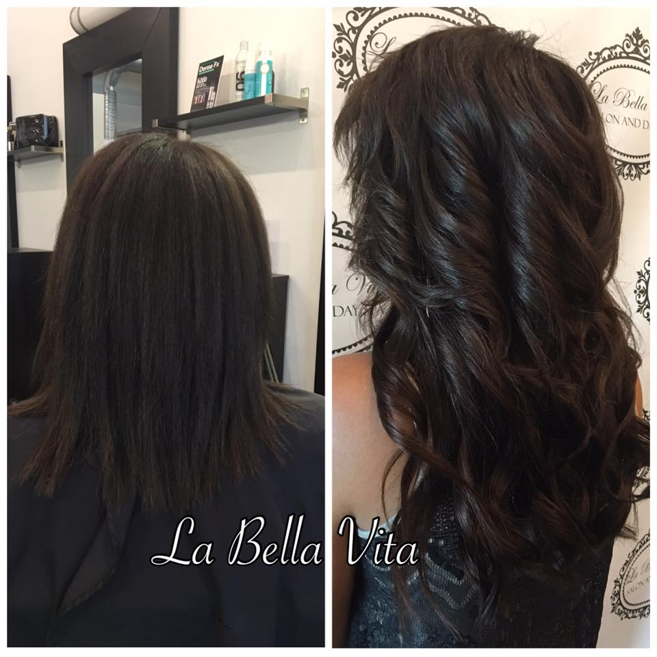 Hair Extensions Palm Harbor Clearwater Oldsmar Dunedin